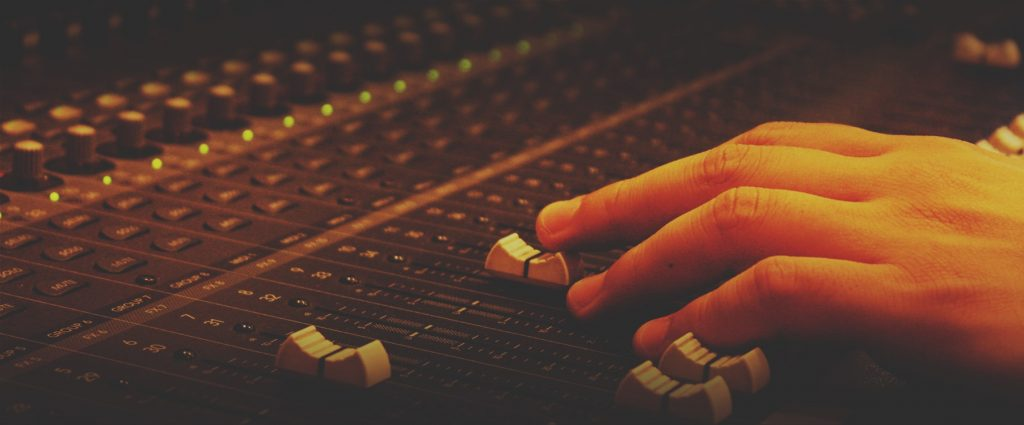 Audio Mastering Program
