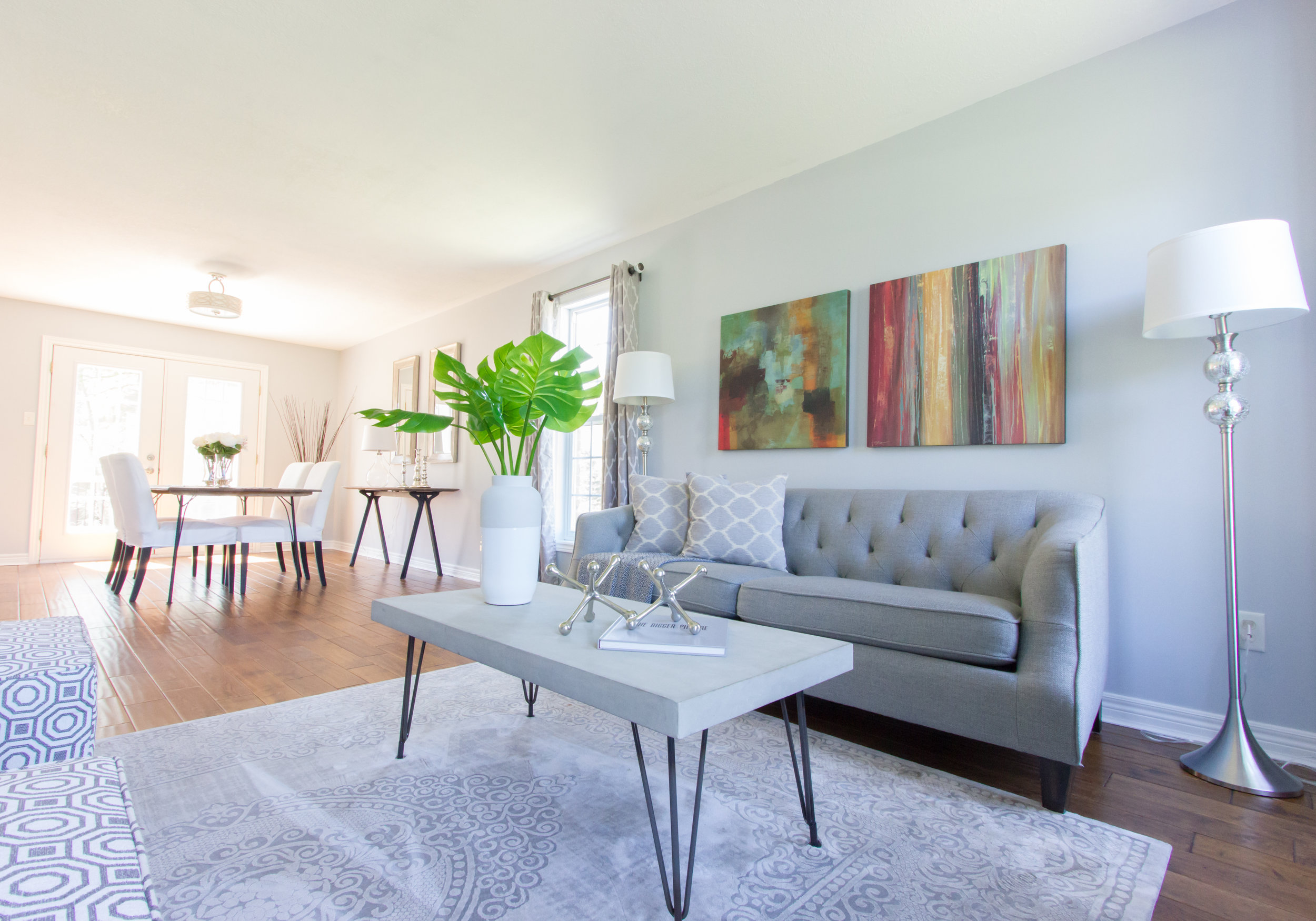 Understanding the Process of Home Staging