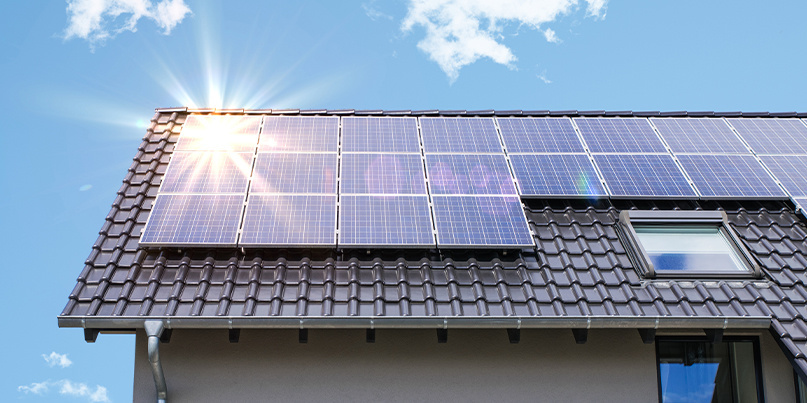 Using Solar Power in Your House