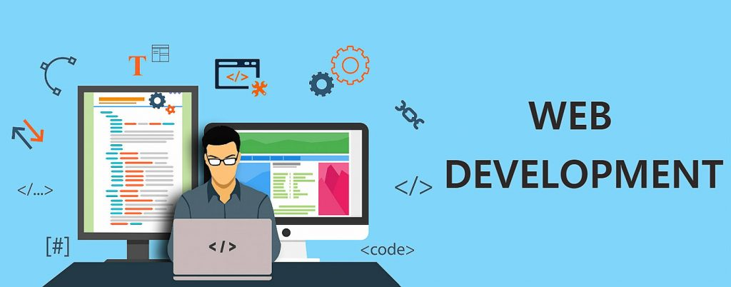custom web development companies
