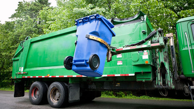Junk removal Fairfax county