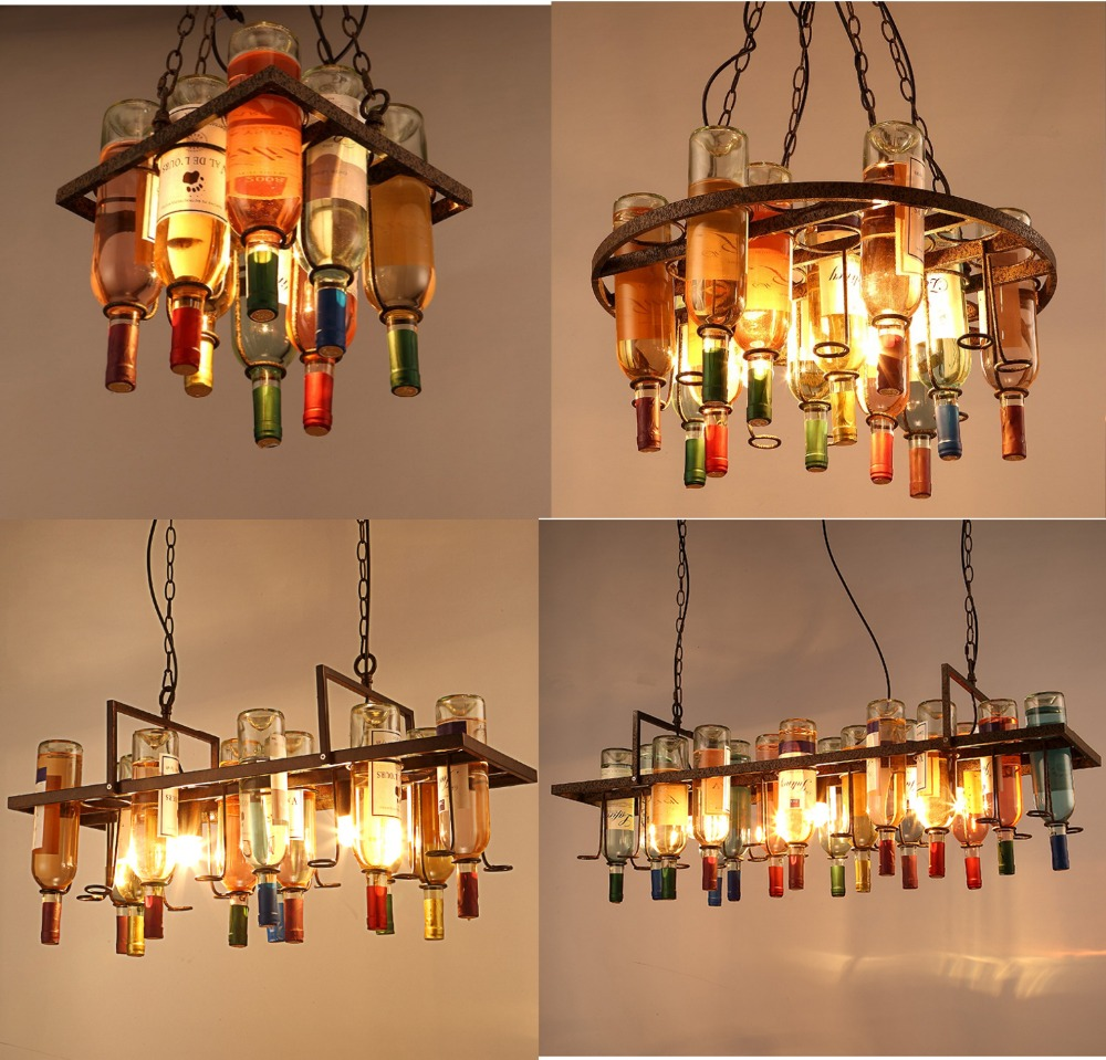 Utilizing wall light