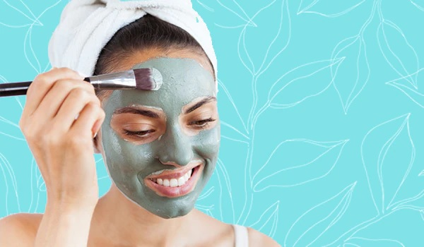 clay mask benefits