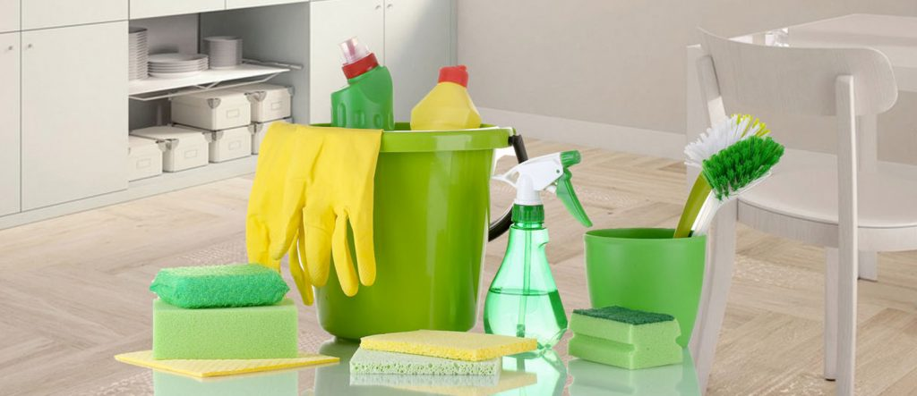 Las Vegas house cleaning